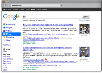 football-google
