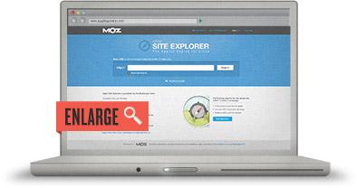 site-explorer